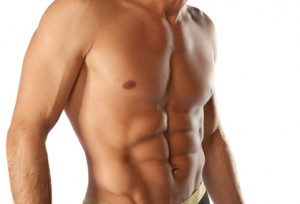 Sixpack ohne Bauchmuskeltraining